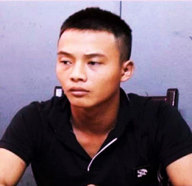 Phạm nhân Triệu Quân Sự. Ảnh: VTC News