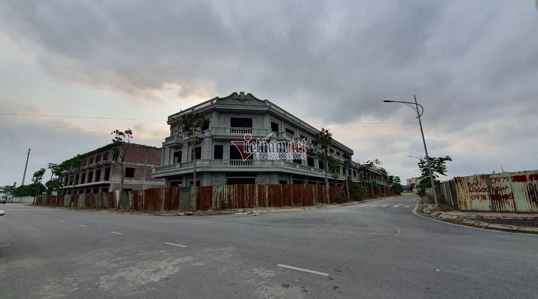 Dự án Trung tâm dịch vụ y tế Thái Bình được đưa ra đấu giá với mức chênh lệch hơn 9 triệu đồng đang gây nhiều tranh cãi