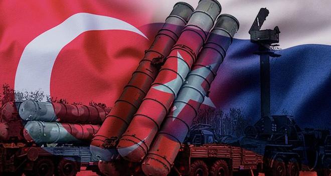 Thổ Nhĩ Kỳ chỉ vì thèm muốn tên lửa S-400 Nga mà lạnh nhạt với Washington.