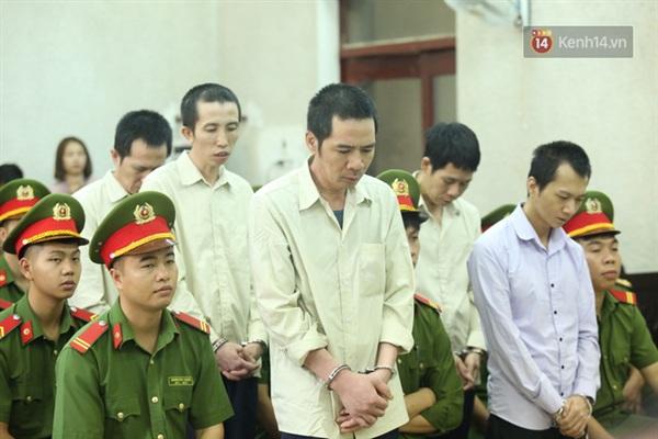 Bị cáo Phạm Văn Nhiệm
