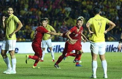 Anh Đức bất ngờ từ giã đội tuyển Việt Nam sau 4 trận vòng loại World Cup 2022
