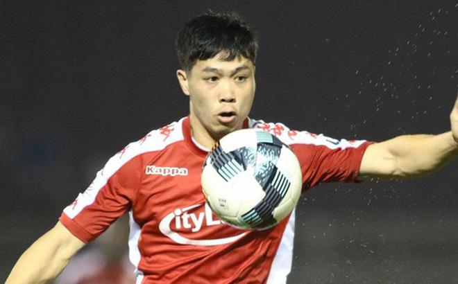 Công Phượng chơi trên sân nhà các trận đấu còn lại tại vòng bảng AFC Cup 2020