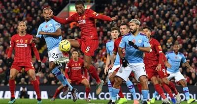 Man City sẽ xếp hàng chào đón Liverpool khi hai đội gặp nhau vào đêm thứ Năm này