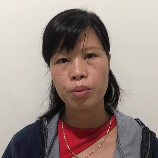 Đối tượng Phạm Thị Thành, người mẹ bỏ rơi con nhỏ dưới hố gas đang bị cơ quan chức năng tạm giam vì liên quan đến một vụ án khác.