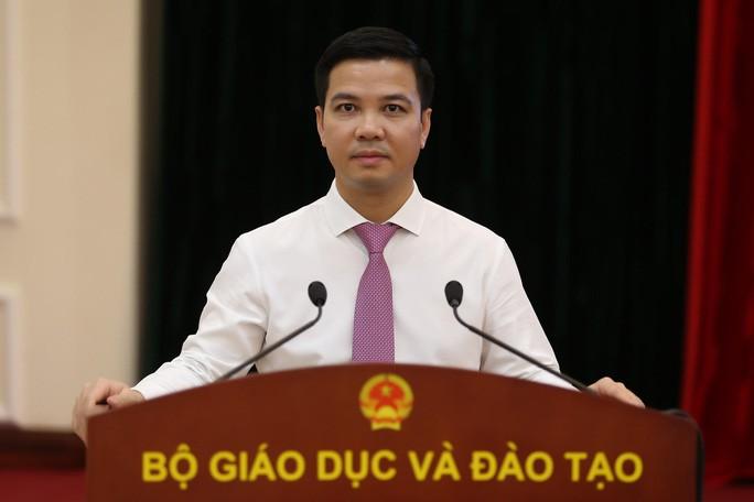 Ông Trần Quang Nam, Chánh văn phòng, người phát ngôn của Bộ GD-ĐT, cho biết các trường sẽ không tổ chức dạy học trước ngày khai giảng năm học