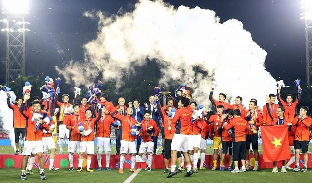 Vì một SEA Games thành công trên sân nhà, HLV Park Hang-seo bắt tay vào chuẩn bị rất sớm cho U22 Việt Nam