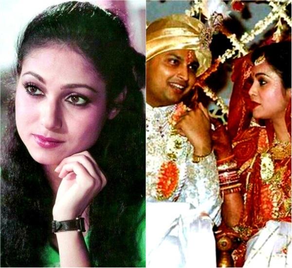Bà Tina từng là nữ diễn viên nổi tiếng nhưng từ bỏ sự nghiệp đang lên để kết hôn với người mình yêu.