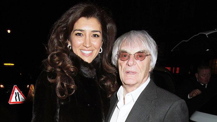 Gừng đã dừ mà vẫn còn quá cay: Ông trùm F1 đón con trai 'nối dõi tông đường' ở tuổi 89!