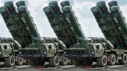 Thổ Nhĩ Kỳ khó có thể tự ý bán tổ hợp phòng không S-400 Nga cho Mỹ
