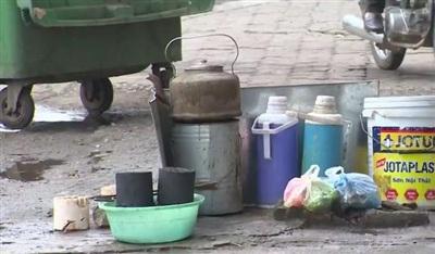 Từ 01/01/2021, người Hà Nội dùng bếp than tổ ong sẽ bị xử phạt nghiêm.