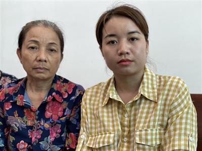 Mẹ và em gái của Hồ Duy Hải đang làm đơn kiến nghị kêu oan
