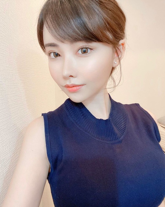 Eimi Fukada là hoa khôi mới của ngành công nghiệp 18 ...