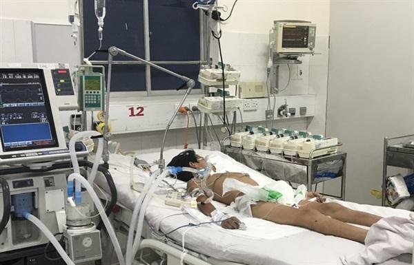 Bệnh nhi 13 tuổi mắc bạch hầu ác tính tử vong sau 17 ngày nhập viện. (Ảnh: Zing)