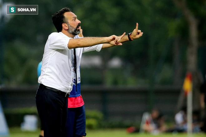 HLV Fabio Lopez không được CLB Thanh Hóa trả tiền đền bù phá vỡ hợp đồng