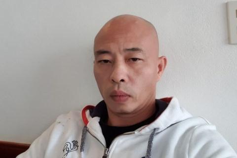 Bị can Nguyễn Xuân Đường.