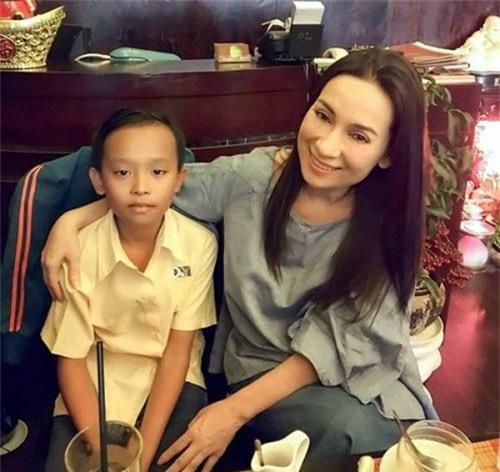 Hồ Văn Cường hồi 'Vietnam Idol Kids'.