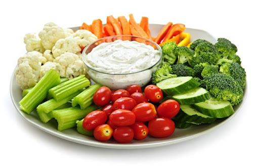 Nam giới Việt ăn ít rau xanh hơn nữ giới