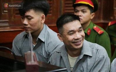 VKS tham gia phần xét hỏi các bị cáo, Dương khai nhận việc sản xuất ma túy là do Kỳ Nam chỉ phương thức thực hiện.