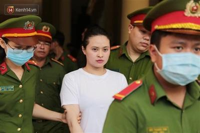 Ngọc Miu từ một hot girl được nhiều người biết đến đã vướng phải vòng lao lý, tù tội.