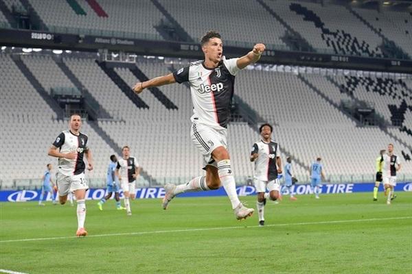 Với cú đúp vào lưới Lazio, siêu sao người Bồ Đào Nha lập thêm 2 kỷ lục mới, trở thành Cầu thủ đầu tiên trong lịch sử ghi từ 50 bàn thắng ở 3 giải VĐQG hàng đầu châu Âu (Ngoại hạng Anh, La Liga và Serie A) và Cầu thủ đạt cột mốc 50 bàn thắng nhanh nhất tại Serie A (ghi 50 bàn sau 60 trận ra sân, phá vỡ kỷ lục trước đó - 50 bàn sau 69 trận của tiền đạo lừng danh Andriy Shevchenko).