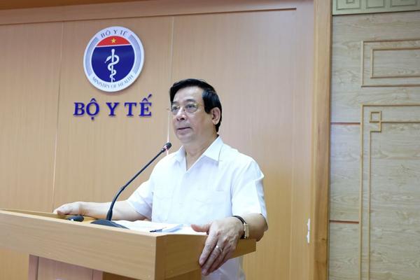 PGS.TS Lương Ngọc Khuê đánh giá, vừa qua nhiều cơ sở y tế chủ quan, lơ là trong phòng dịch Covid-19