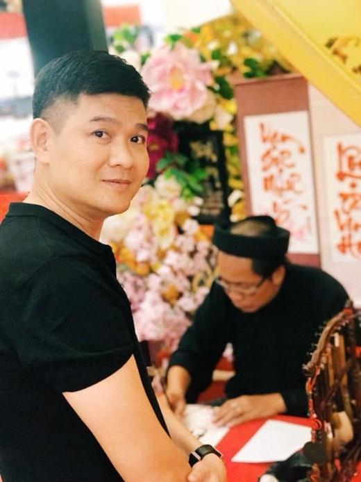 Cư dân mạng đồn đoán, đây là chân dung 'bạn trai tin đồn'của Minh Hằng.