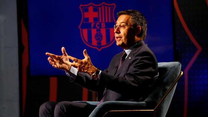 Thể thao nổi bật 18/9:  VFF mời lại trọng tài từng 'bẻ còi' gây tai tiếng ở V.League; Chủ tịch Barca chuẩn bị mất ghế
