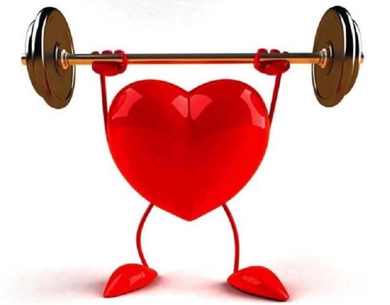 Đạp xe giúp tim bạn khỏe mạnh hơn