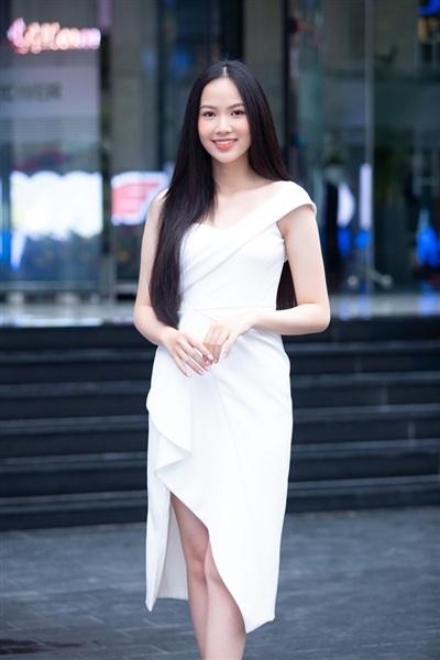 Thí sinh Phạm Thị Phương Quỳnh