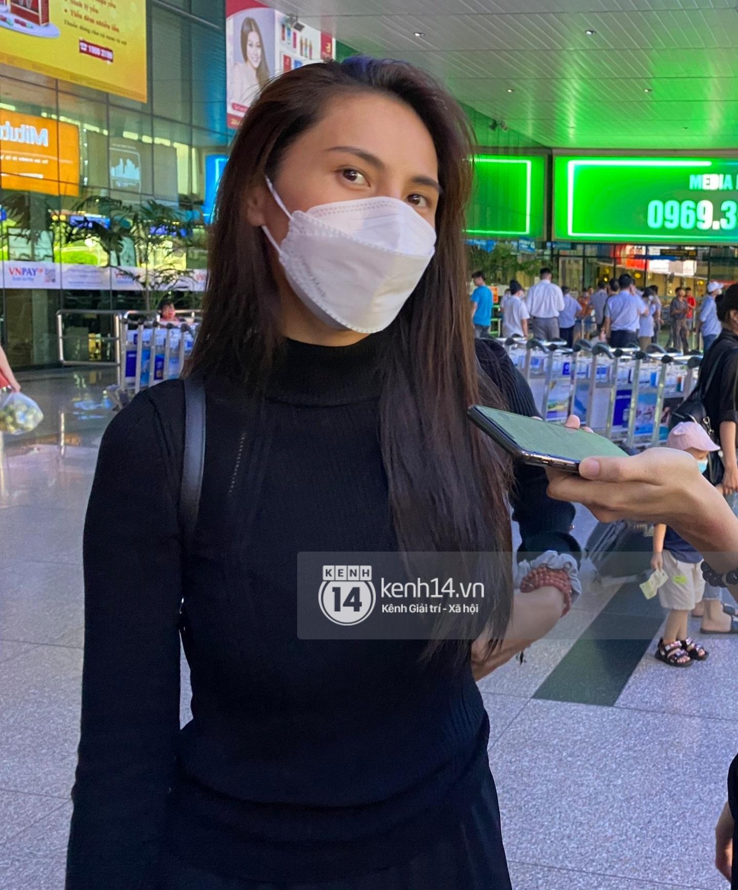 FC Thuỷ Tiên cho biết nhóm nhất trí không mua quà mà chuyển thẳng vào tài khoản Tiên để ủng hộ bà con
