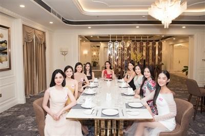'Hoa hậu Việt Nam 2020 được chọn không chỉ dựa vào sắc đẹp!' 0