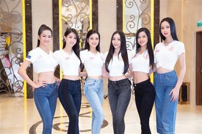 'Hoa hậu Việt Nam 2020 được chọn không chỉ dựa vào sắc đẹp!' 2
