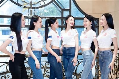 'Hoa hậu Việt Nam 2020 được chọn không chỉ dựa vào sắc đẹp!' 3