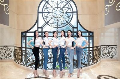 'Hoa hậu Việt Nam 2020 được chọn không chỉ dựa vào sắc đẹp!' 4