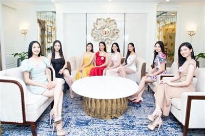 'Hoa hậu Việt Nam 2020 được chọn không chỉ dựa vào sắc đẹp!' 5
