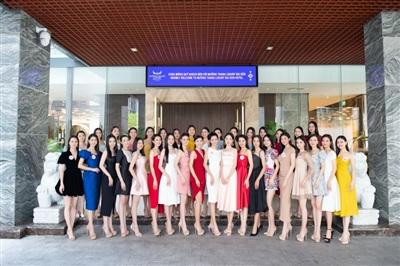 'Hoa hậu Việt Nam 2020 được chọn không chỉ dựa vào sắc đẹp!' 7