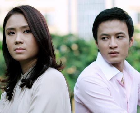 Ai là nữ hoàng phim bi của màn ảnh Việt? 0
