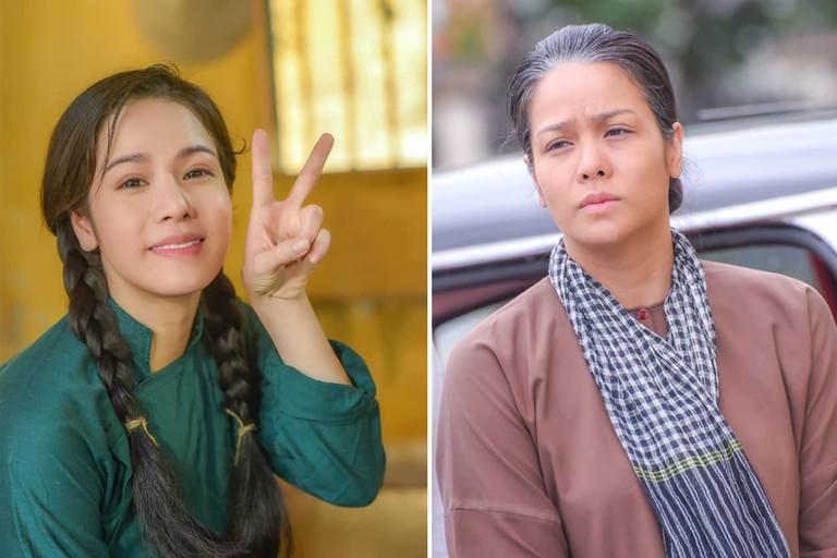 Ai là nữ hoàng phim bi của màn ảnh Việt? 14