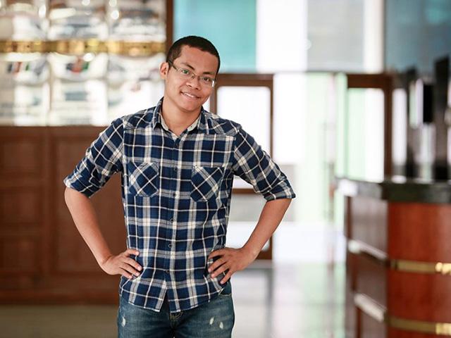 Nguyễn Ngọc Long vốn không phải là cái xa lạ với nhiều bạn trẻ và giới truyền thông.