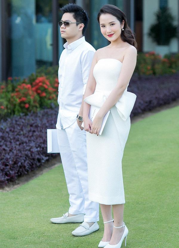 Phan Thành vàPrimmy Trương