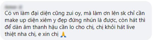 Chi Pu là đại diện Việt Nambiểu diễn chương trình Quốc tế, netizen chia làm hai phe: Người mong chờ, kẻ khuyên...hát nhép 5