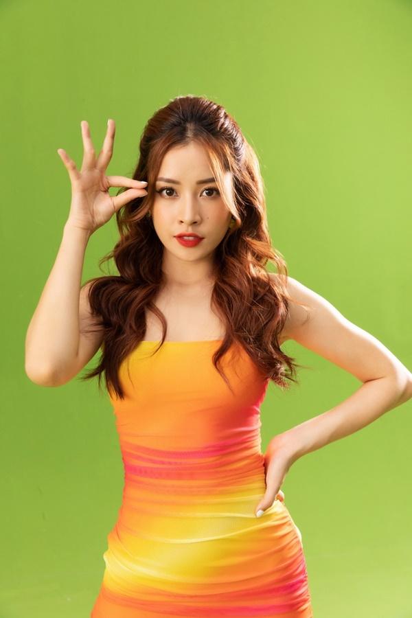 Chi Pu là đại diện Việt Nambiểu diễn chương trình Quốc tế, netizen chia làm hai phe: Người mong chờ, kẻ khuyên...hát nhép 6