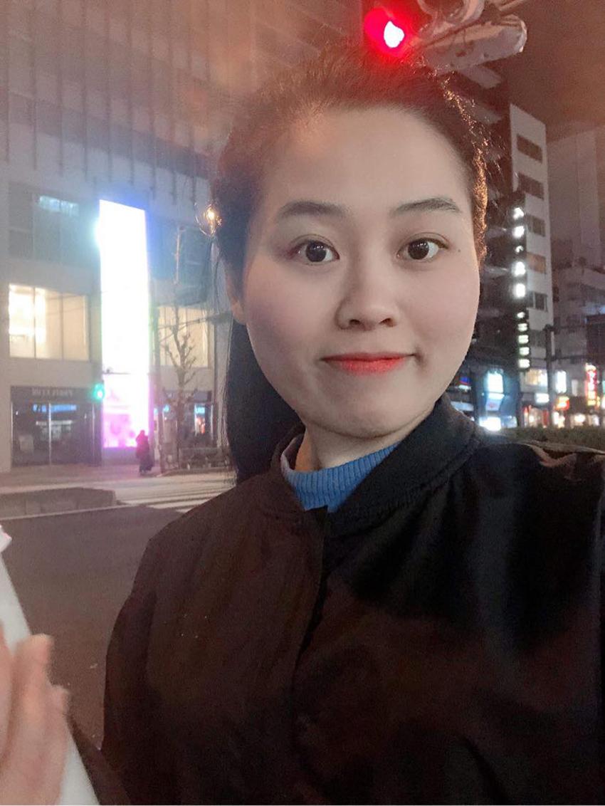 Cô gái Quảng Bình mất tích 5 ngày ở Nhật Bản: 'Đồ đạc đều để ở phòng, trước khi rời đi không có biểu hiện bất thường' 1