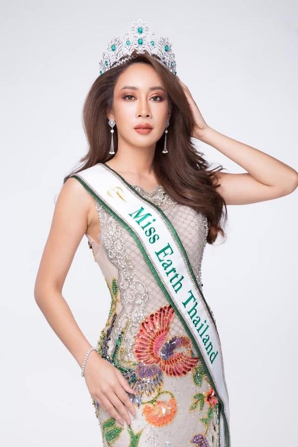 Đại diện Thái Lan không phục với kết quả chung cuộc.
