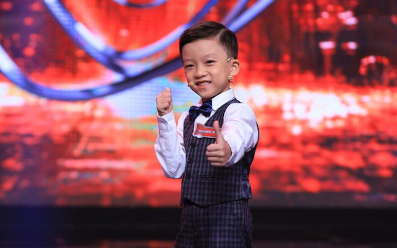 'Khó tin'! Các Siêu trí tuệ Việt Nam mùa 1: Người thảnh thơi cưỡi trâu, người đổi ngành học mới 1