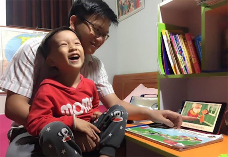 'Khó tin'! Các Siêu trí tuệ Việt Nam mùa 1: Người thảnh thơi cưỡi trâu, người đổi ngành học mới 2