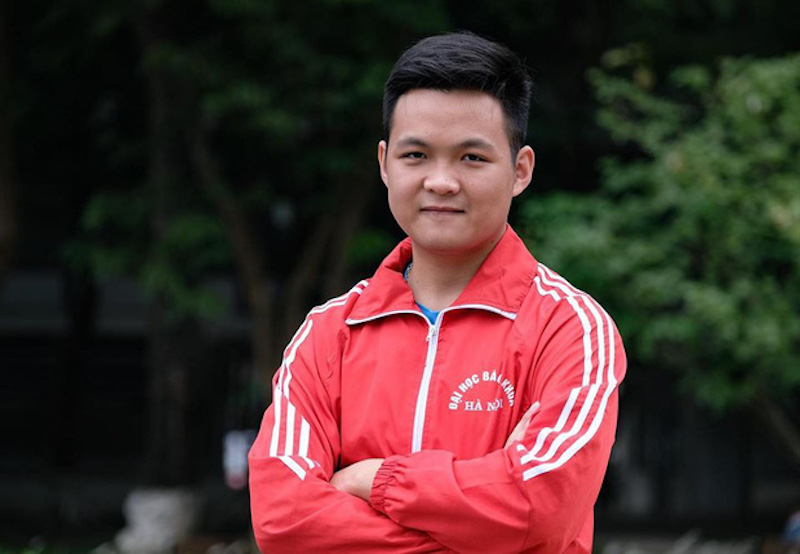 'Khó tin'! Các Siêu trí tuệ Việt Nam mùa 1: Người thảnh thơi cưỡi trâu, người đổi ngành học mới 6