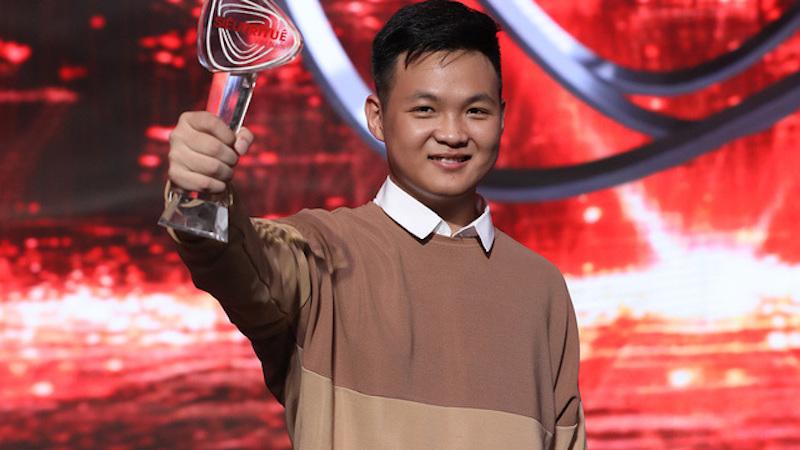 'Khó tin'! Các Siêu trí tuệ Việt Nam mùa 1: Người thảnh thơi cưỡi trâu, người đổi ngành học mới 5