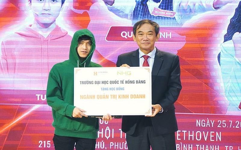 'Khó tin'! Các Siêu trí tuệ Việt Nam mùa 1: Người thảnh thơi cưỡi trâu, người đổi ngành học mới 11