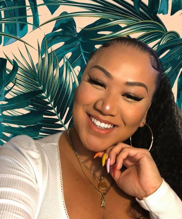 Brittanya Karma - nữ vlogger đình đám gốc Việt là ai? 0